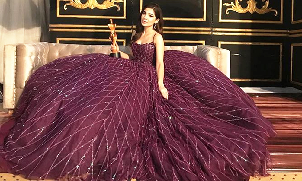 Yet Another Awards Night Took The City By Storm On Saturday, The Q Mobile  Hum Style Awards 2017 Were Attended By The Creme De La Creme Of The Showbiz  And ...