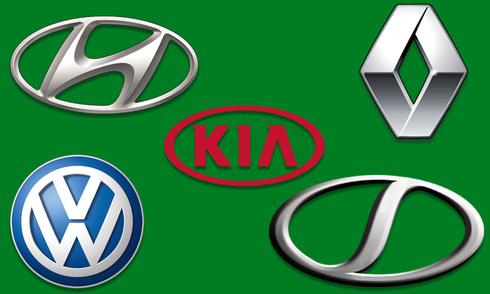 Over 10 New Cars International Brands Expected To Enter Pakistan