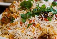 7 Mouth-Watering Biryani Recipes You Must Try