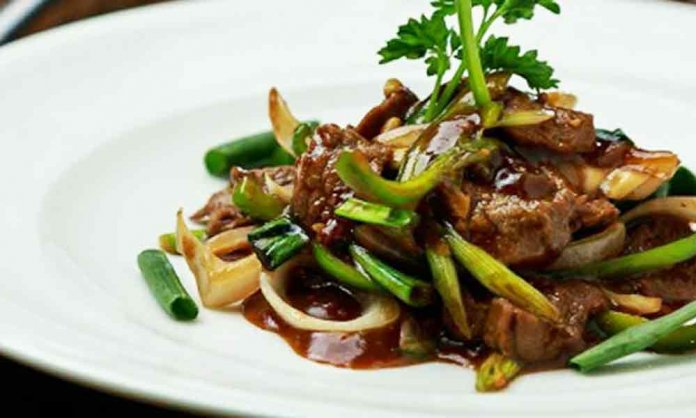 Pan Asian Eateries