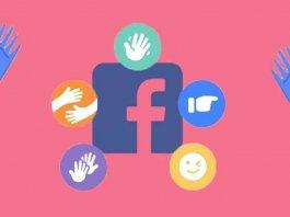 Facebook Greetings