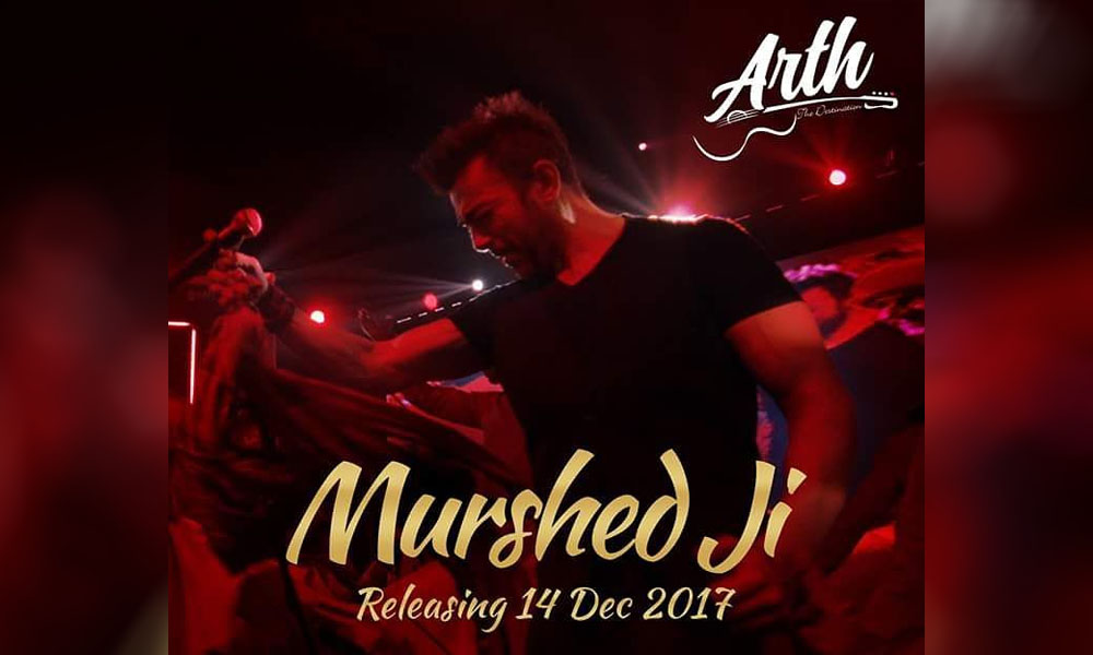 Murshed Ji Song of Arth-The Destination Creates an Uproar in
