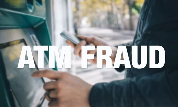 How to Save Yourself from ATM Frauds!