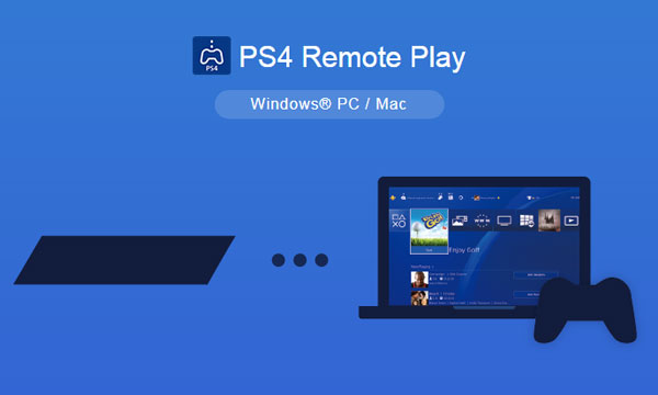 How to Play PS4 Games on your PC for FREE! - Brandsynario