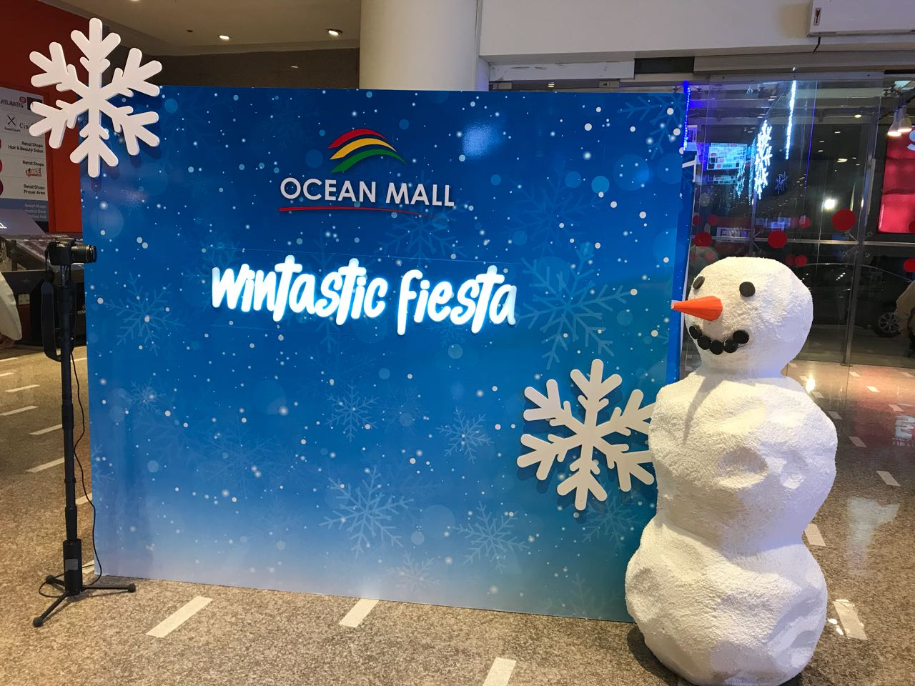 71f57b93bd The brand has raised the bar with its launch of the Winter Shopping Festival  and it seems like you can finally get your hands on all the cozy, chic  apparel ...