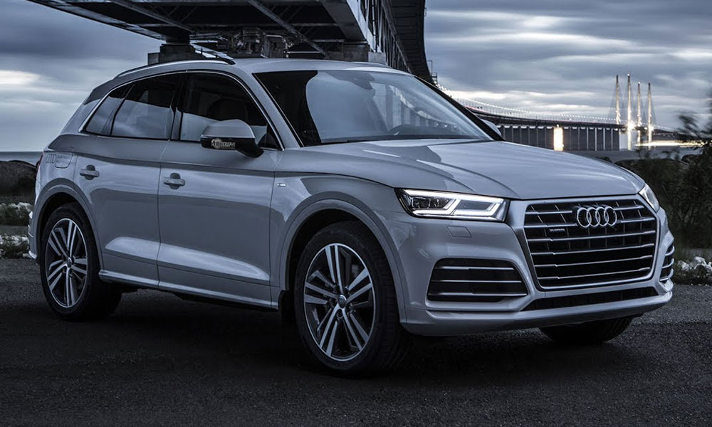 Audi Q5 2018: Specifications, Features, Price & More