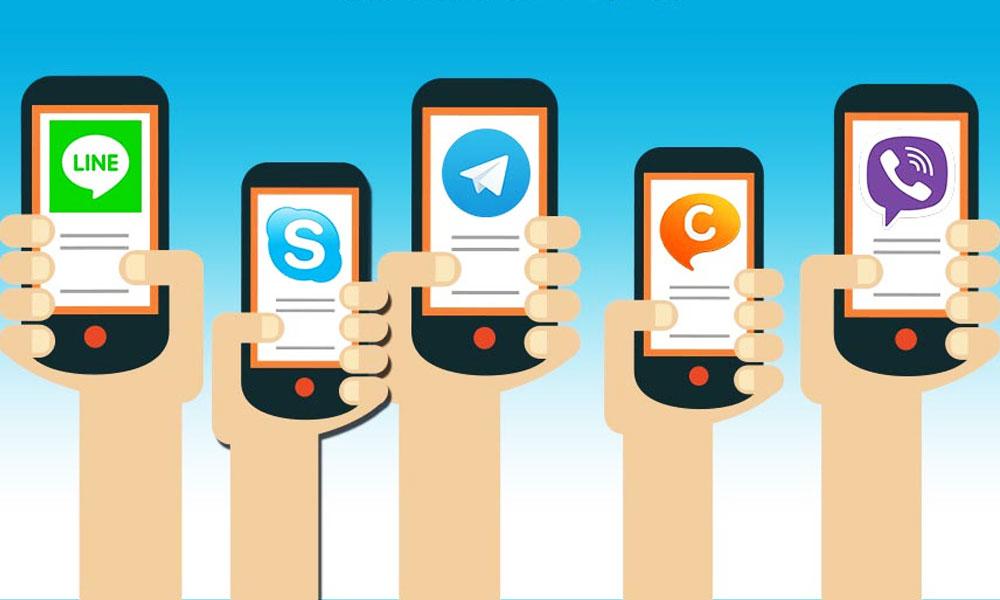 Top 5 FREE International-Calling Applications - Brandsynario