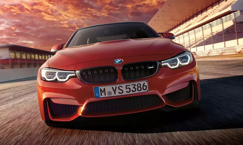 Bmw M4 2018 Specifications Features Price More Brandsynario