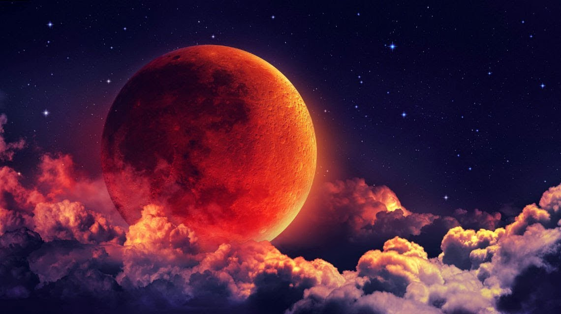 big red moon meaning - photo #4