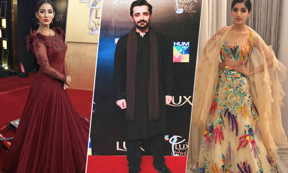 Lux Style Awards 2018: Best & Worst Dressed Celebrities