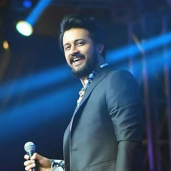 Atif Aslam S New Look Is Not Well Received By The Fans