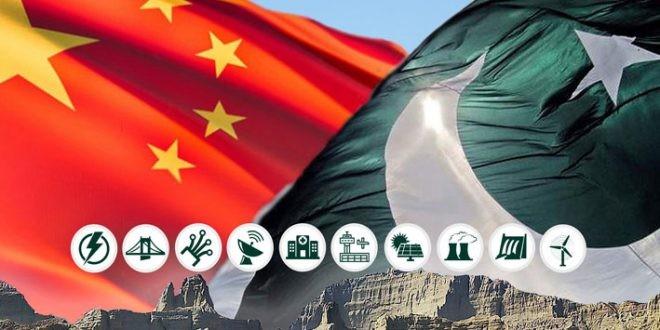 China Pakistan Economic Corridor Cpec Pros Amp Cons To