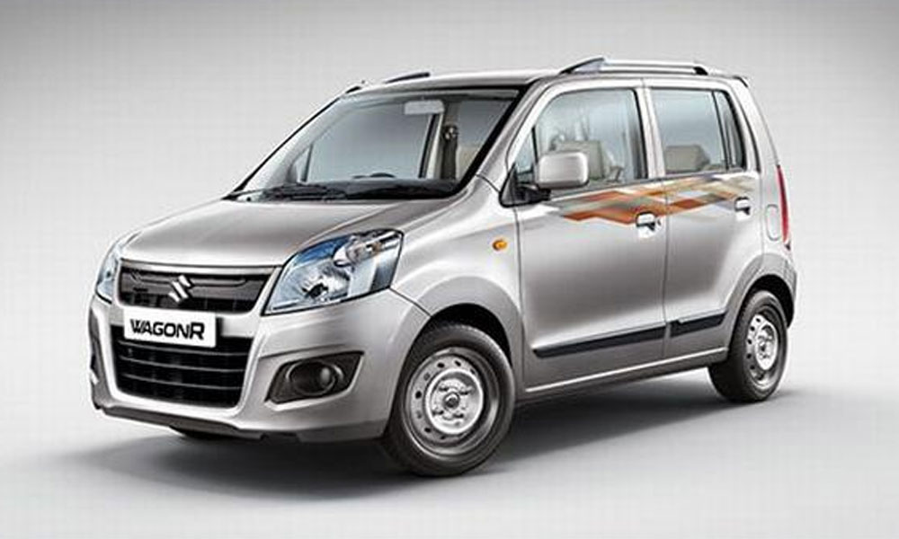 Suzuki Confirms New Wagon R Model With New Look Price Hike View