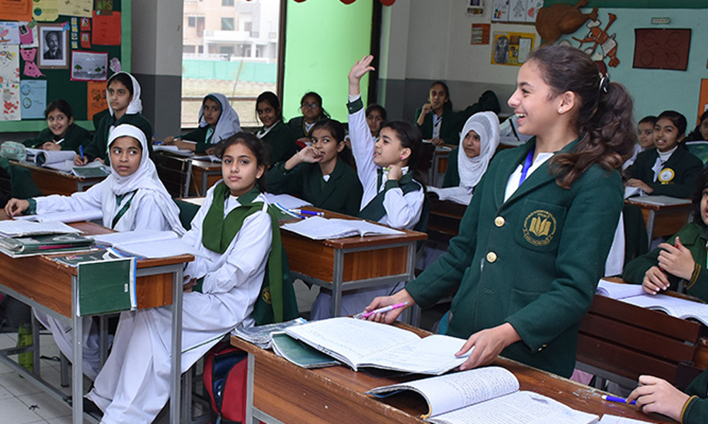 top karachi school s letter to parents before exams is winning the
