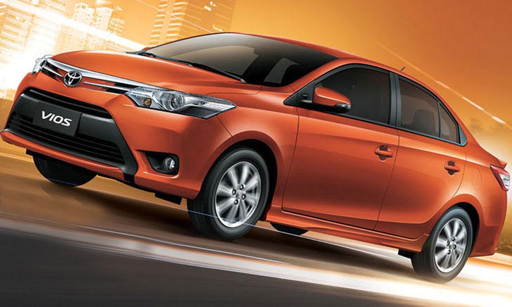 Toyota Vios 2019 Price In Pakistan Specifications Brandsynario