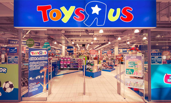 Toys R Us To Shut Or Sell All Us Stores Brandsynario