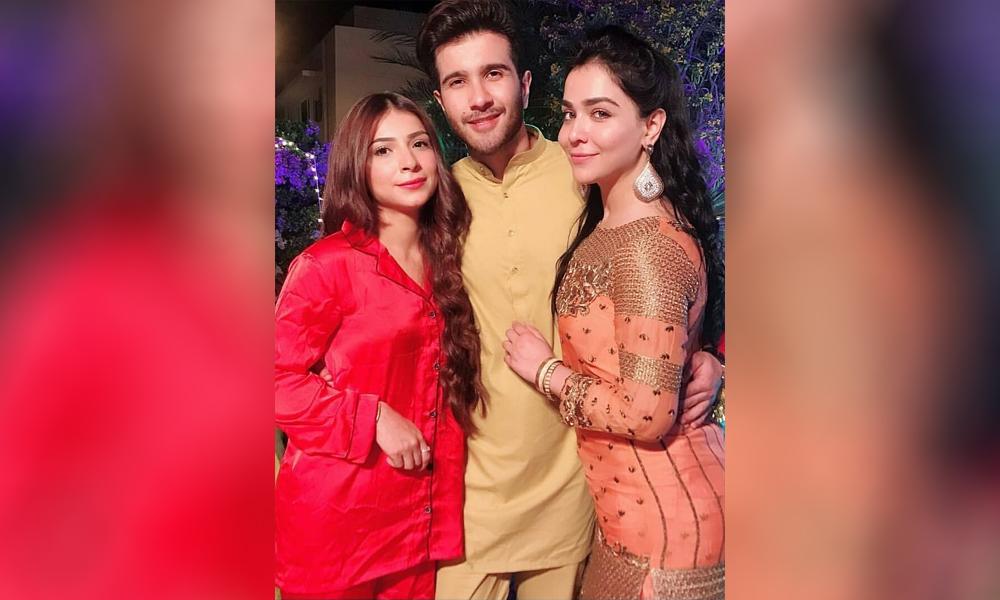 feroze khan wedding