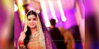 Feroze Khan Wife