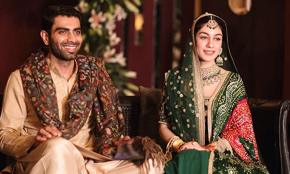 8d0591d16c38a Non-stop Shaadi season in Pakistan = money-minting opportunities for  designers!