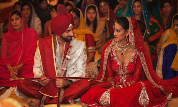 Pakistan Becomes First Country to Legalize Sikh Marriages - Brandsynario