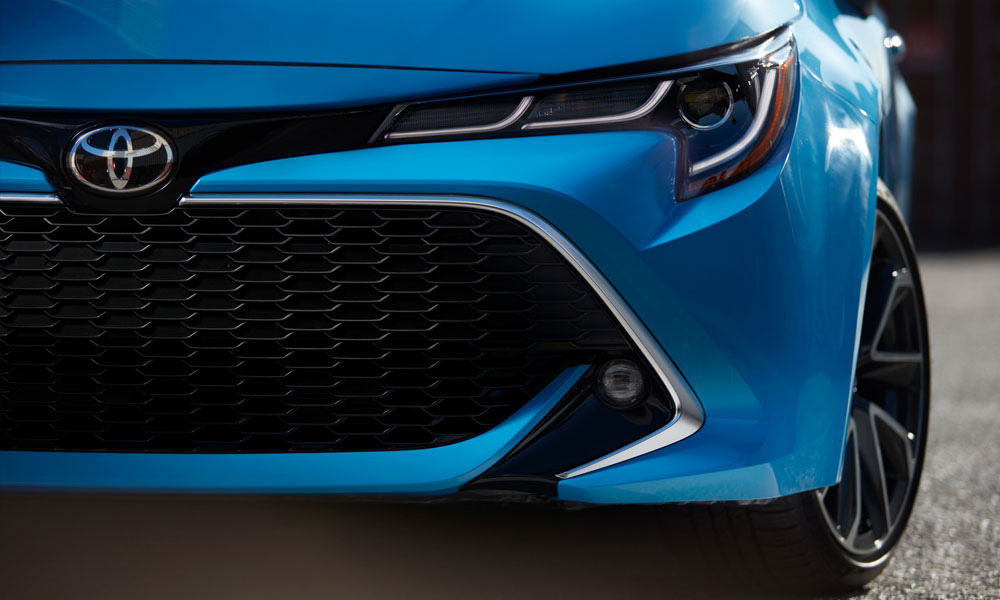 Toyota Corolla Hatchback 2019 Price in Pakistan ...