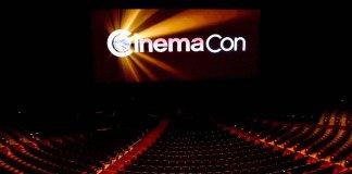 CinemaCon2018