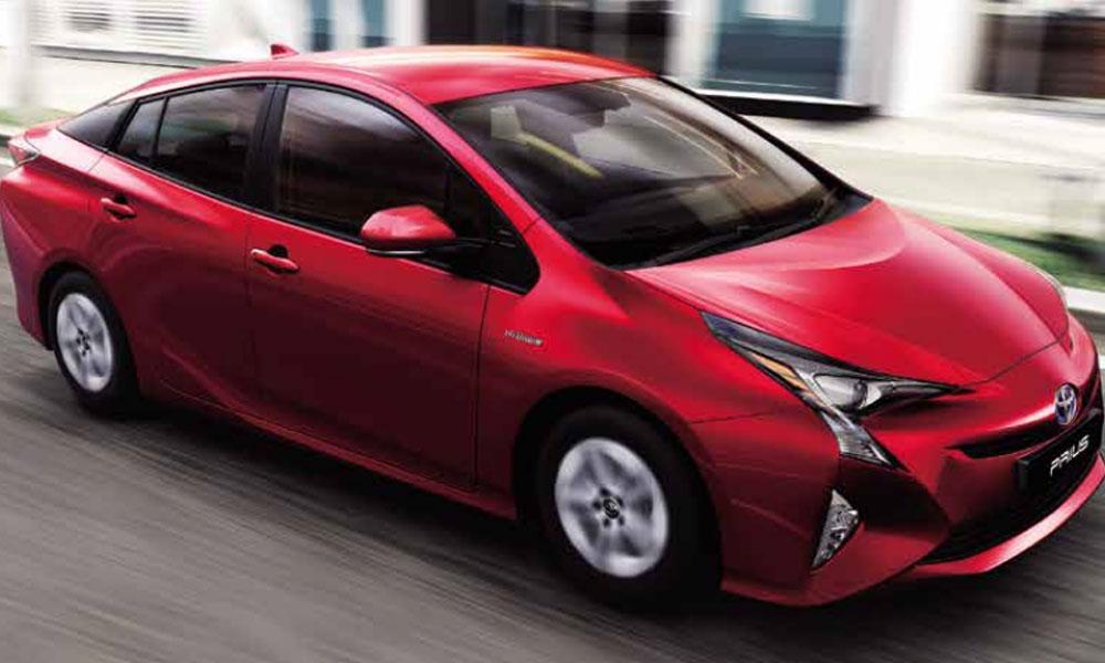 Toyota Prius 2018 Price In Pakistan Specifications Brandsynario