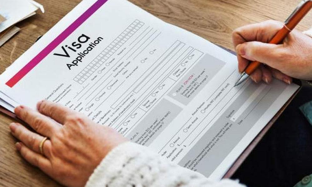 UAE Visa Application