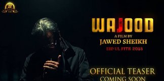 wajood pakistani movie