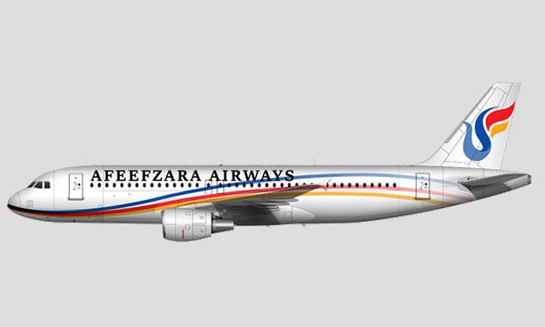Afeef Zara Airways