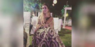 aisha khan wedding