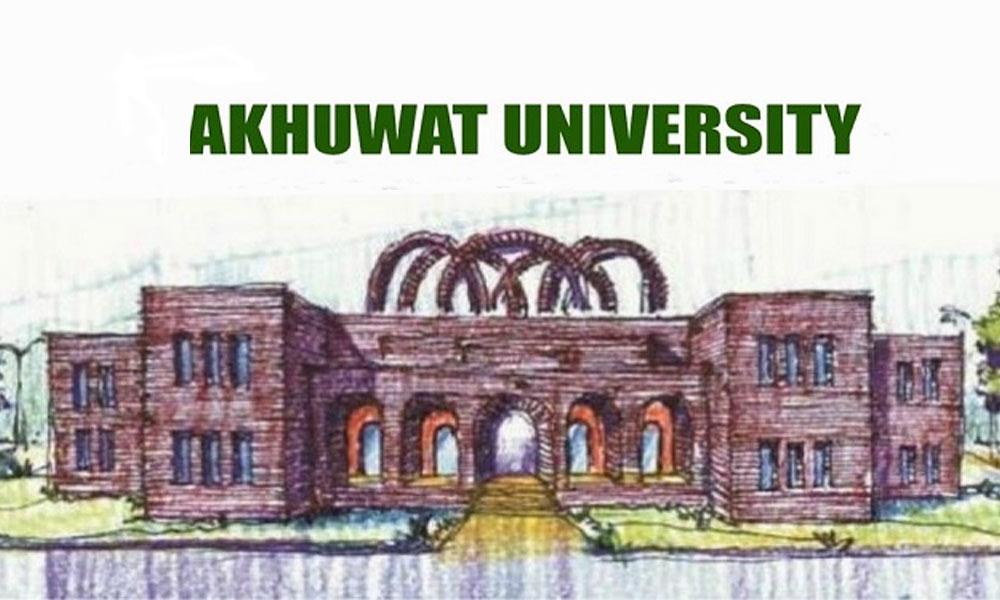 Akhuwat University