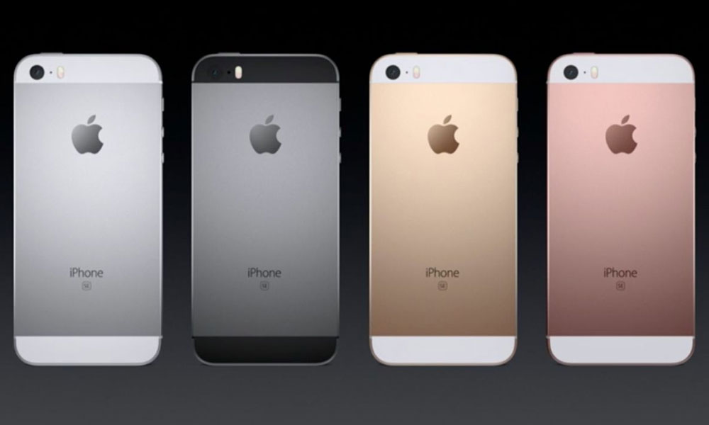 Apple Iphone Se Price In Pakistan