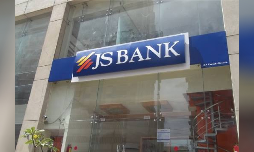 Fighting Climate Change: JS Bank gets accredited by Green Climate Fund