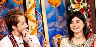 sanam baloch divorce