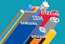 tech brands - brandsynario