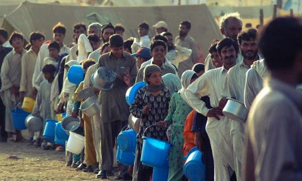 Karachi Water Shortage Sparks Unrest as Protests Spread Across City