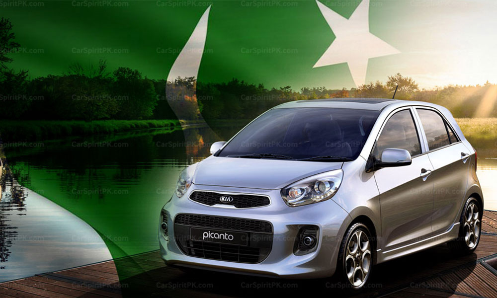 Kia Motors Pakistan Brings 3 More Vehicles To Its Lineup Brandsynario