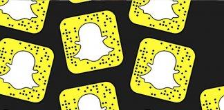 Snapchat-Lens