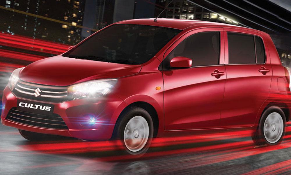 Suzuki Cultus Ags 2018 Price In Pakistan Specifications Features