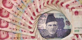 currency swap deal