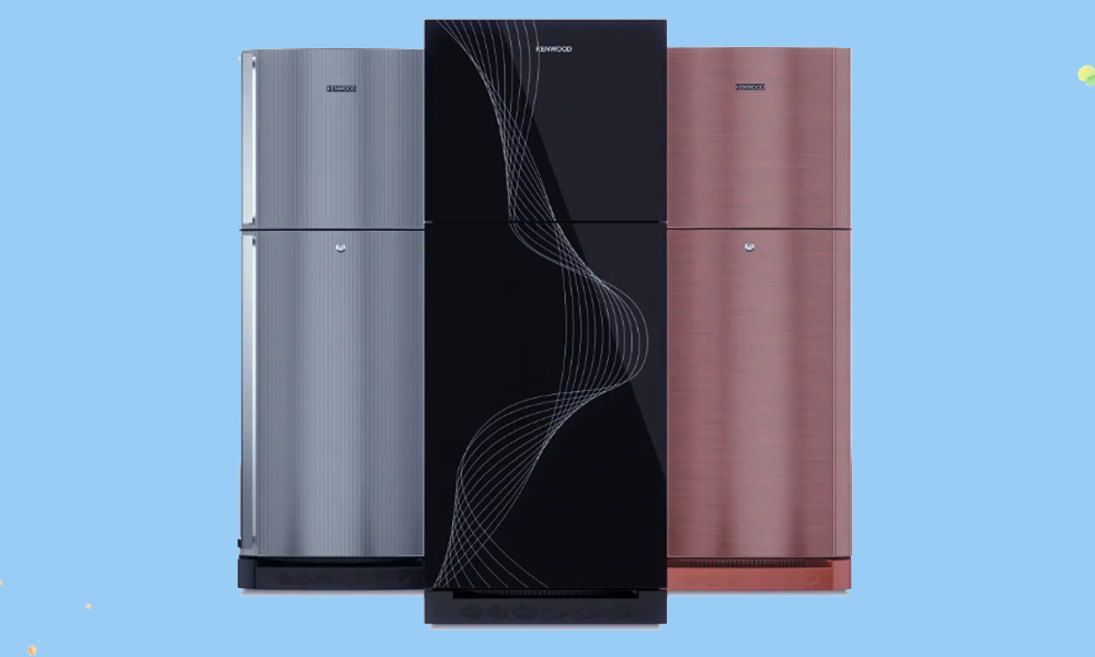 Here S Why You Should Buy Kenwood S New Refrigerators