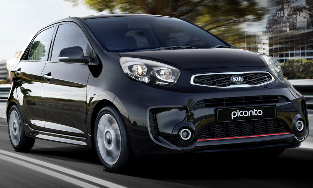 kia picanto hatchback price in pakistan specifications brandsynario. Black Bedroom Furniture Sets. Home Design Ideas