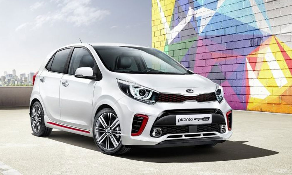 Kia Picanto Hatchback Price In Pakistan Amp Specifications