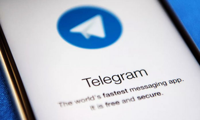 telegram features