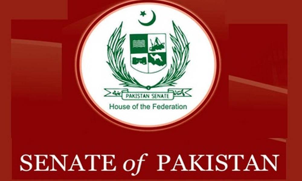 Senate Of Pakistan One Year Paid Summer Internship Program