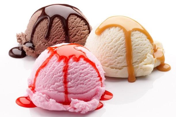 icecream shops in karachi