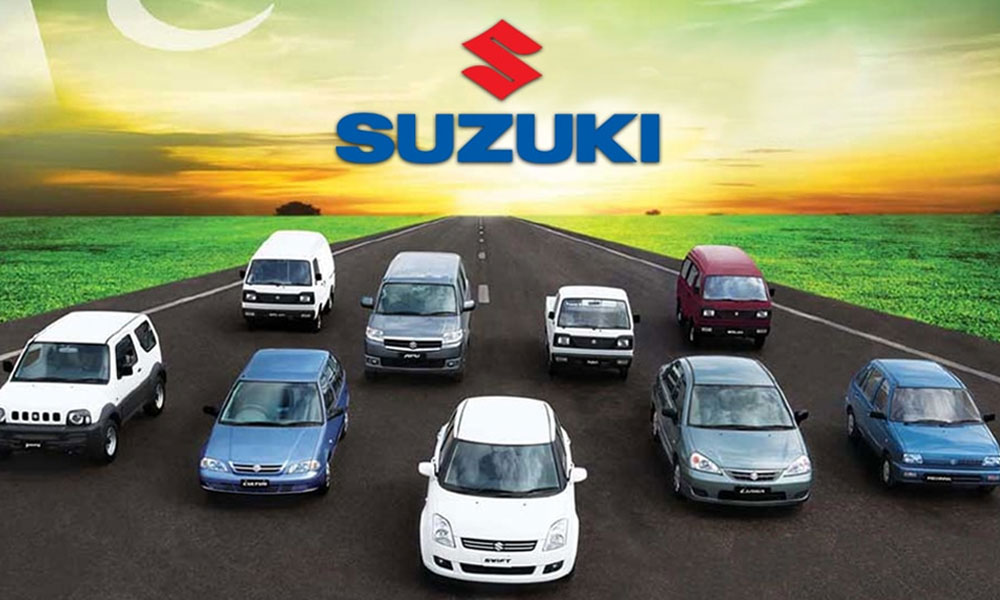 84f779d0fd Pak Suzuki does it again! For the third time in the last 6 months of 2018