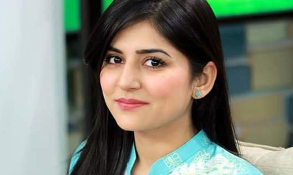 Sanam Baloch Gives Epic Reply To Hater Spreading Fake News