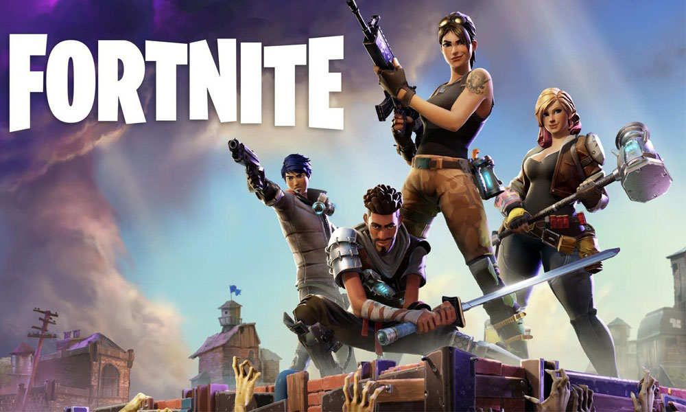 Fortnite for Android: Device Support List, Release Date